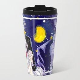 Princess Serenity & Prince Endymion Travel Mug