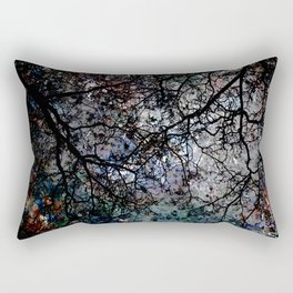 ε Tyl Rectangular Pillow