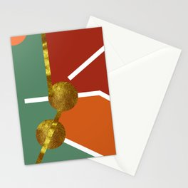 MAP PART N5 Stationery Cards