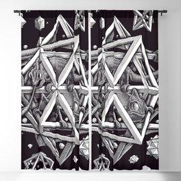 MC Escher Stars I 1948 Artwork for Posters Prints Tshirts Men Women Kids Blackout Curtain