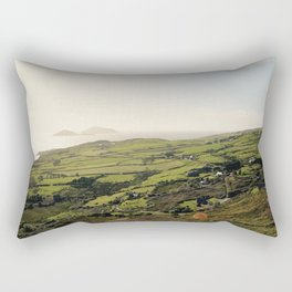 Ring of Kerry Rectangular Pillow