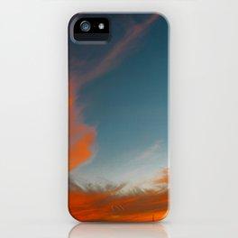 El Fuego iPhone Case