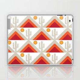 DESERT HILLS 1 Laptop & iPad Skin