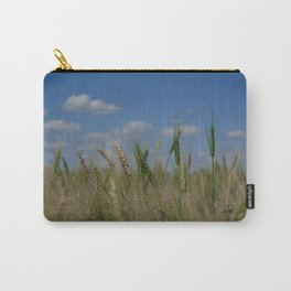 Grains Carry-All Pouch
