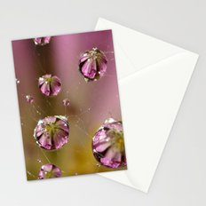 who knew a web could hold such treasures? Stationery Cards