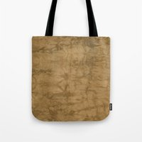 antique Tote Bags featuring Antique by SarahKdesigns