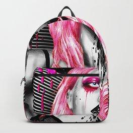 Florida Summer Nights Backpack