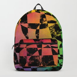 Faded Psyche Backpack