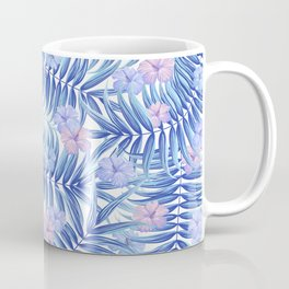 Hawaiian Pattern Coffee Mug