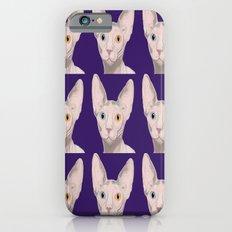 sphinx. iPhone 6s Slim Case
