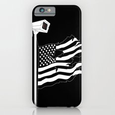 And the star-spangled banner in triumph shall wave Slim Case iPhone 6s