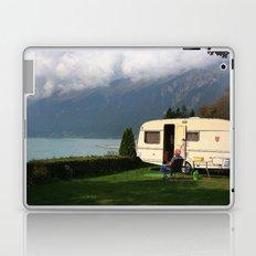 Alpine Lounging Laptop & iPad Skin