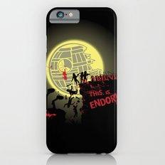 300 Ewoks iPhone 6s Slim Case