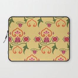 Summer blossom Laptop Sleeve
