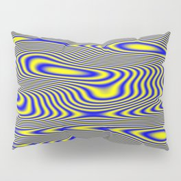 Continuum Ripples Pillow Sham