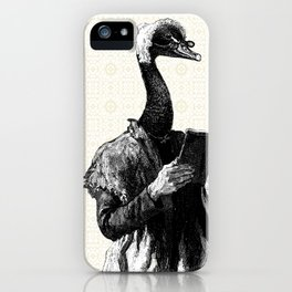 The Mother of All Fairytales iPhone Case