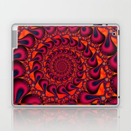 Whirling dervishes Laptop & iPad Skin