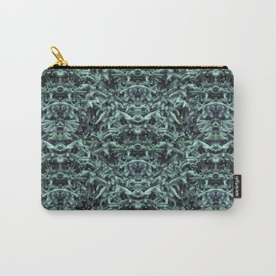 firs & foxes Carry-All Pouch