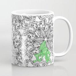 M.C. GIGER Coffee Mug
