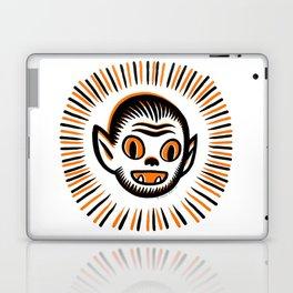 Werewolf Head Laptop & iPad Skin