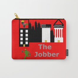 The Jobber Carry-All Pouch