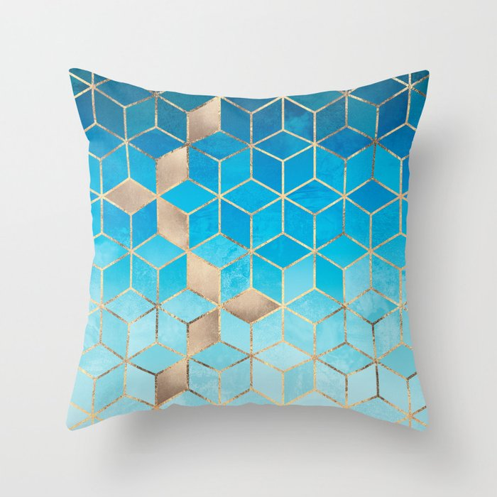 Sea And Sky Cubes Custom Request