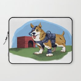 The Corg Laptop Sleeve
