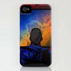 The Beast iPhone (4, 4s) Slim Case