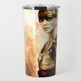 Mad Max : Fury Road - Furiosa Travel Mug