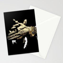 Las manos del Camarón Stationery Cards