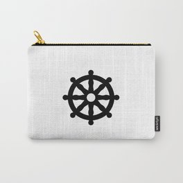 Dharmachakra 1 Carry-All Pouch