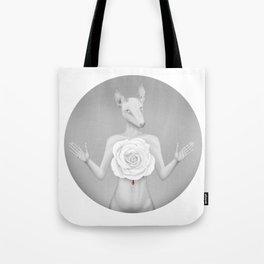 Cynocephaly Tote Bag