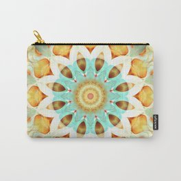 Mandala soft touch Carry-All Pouch