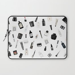 The Black & White shelf Laptop Sleeve