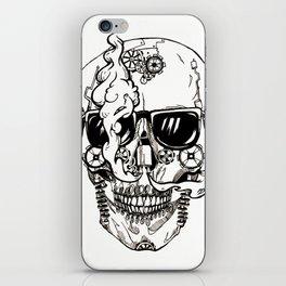 Exhaustdead iPhone Skin