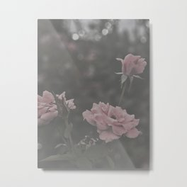 { decadence } Metal Print