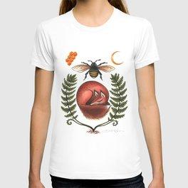 Honey Honey T-shirt