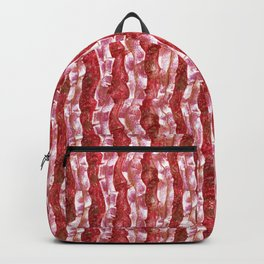 Bacon Seaweed Stripe Backpack