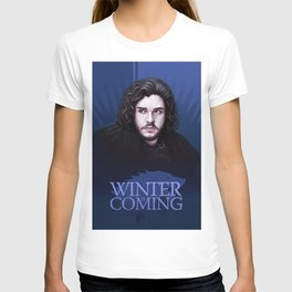 The Nightwatch - Game of Thrones by Big Foot Studios T-shirt
