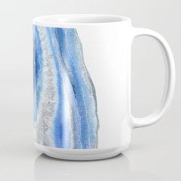 Agate slice. Coffee Mug