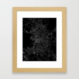 Saint Petersburg Framed Art Print