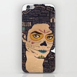 It's Michael iPhone Skin