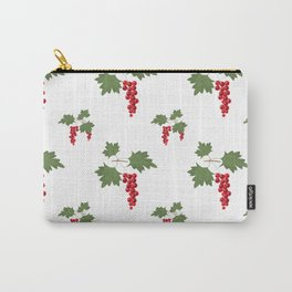 Red currant Carry-All Pouch
