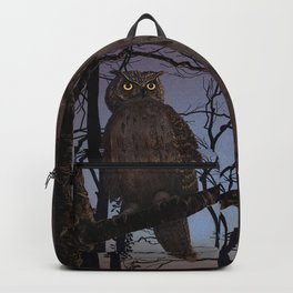 Here's looking at you, Kid! Backpack