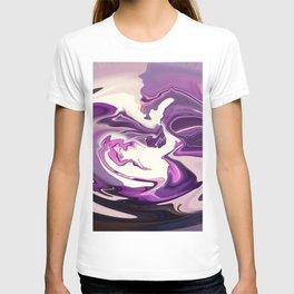 Purple Prose T-shirt