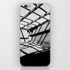 Kolmanskop Ghost Town iPhone & iPod Skin
