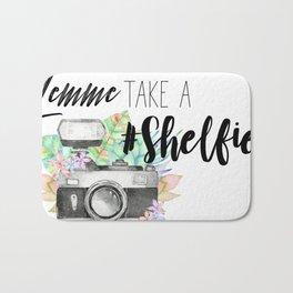 Lemme Take a #Shelfie Bath Mat