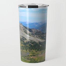 Indian Peaks Wilderness Travel Mug