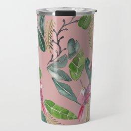 Bird Garden 02 Travel Mug