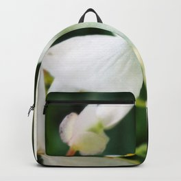 Yellow Fingers Backpack